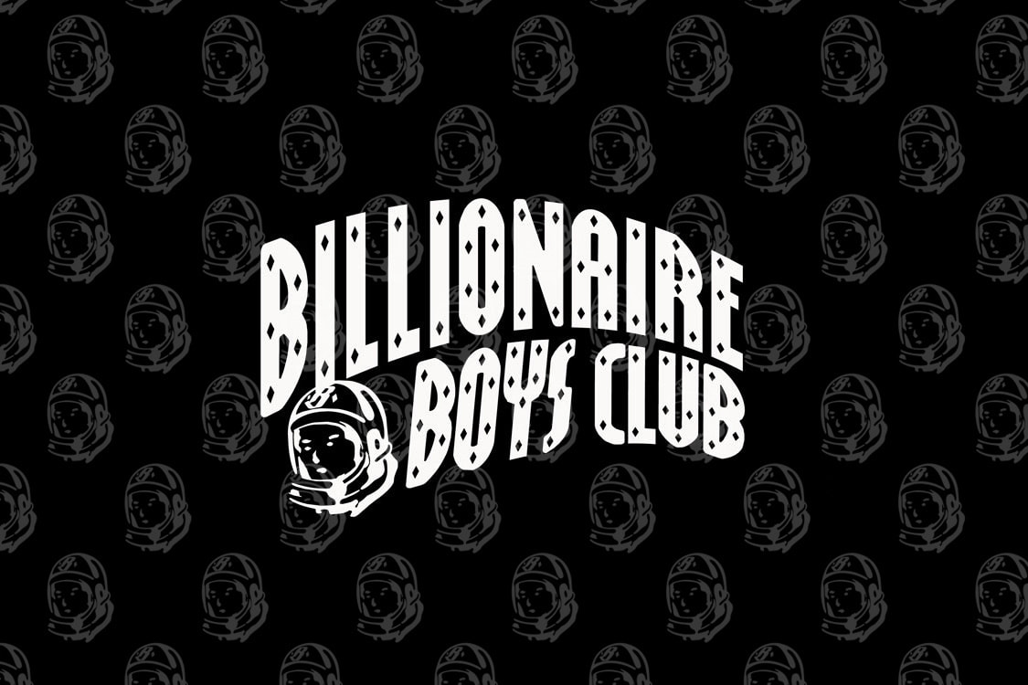 Billionaire Boys Club ロゴ