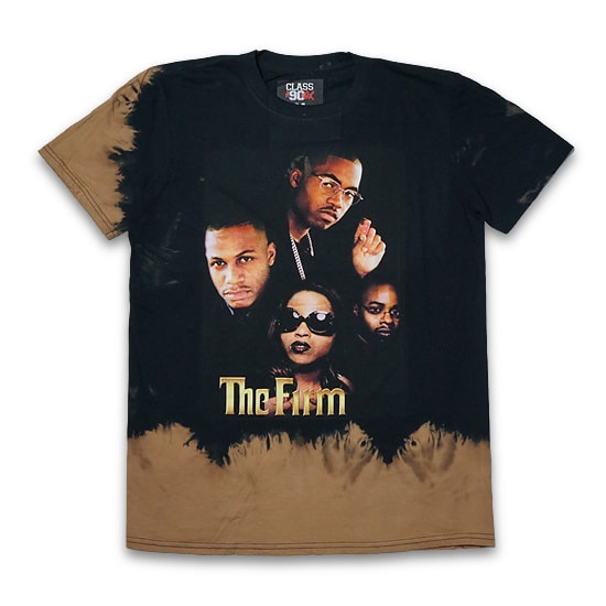 Classic of 90six Tシャツ / THE FIRM