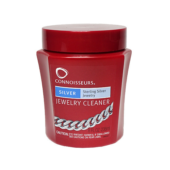 Connoisseurs Liquid『Silver』Jewelry Cleaner ジュエリークリーナー