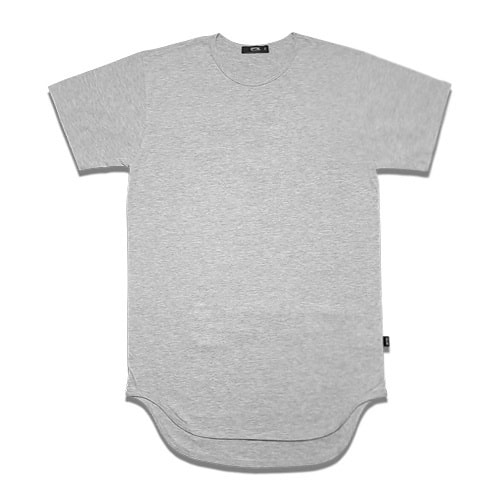 EPTM COTTON TEE -GRAY-