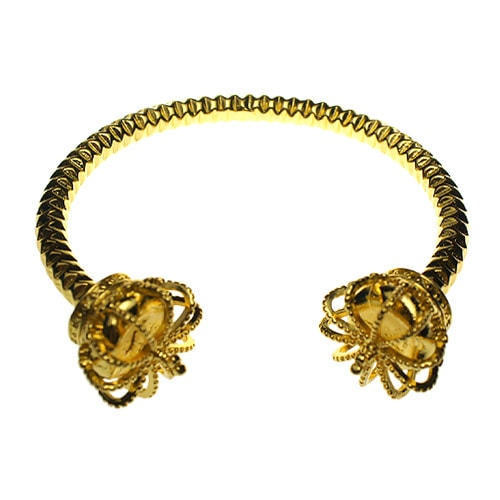BLACK SCALE ブレスレット - CROWN BRACELET -