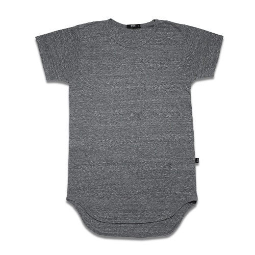 EPTM TRIBLEND TEE -GRAY-