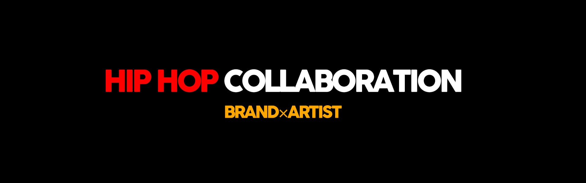 HipHop Collaboration
