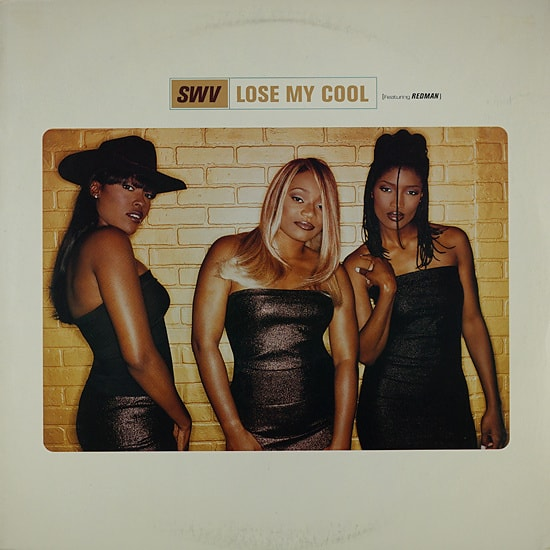 SWV Feat. Redman // Lose My Cool