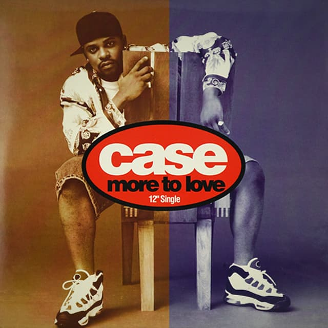 Case // More To Love