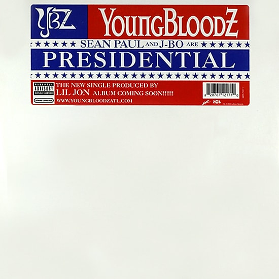 YoungBloodZ // Presidential